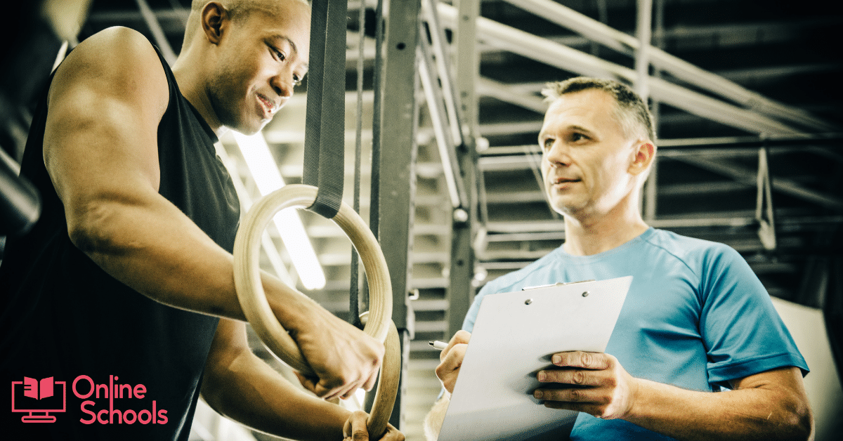 What kind of education do you need to be a personal trainer – Steps