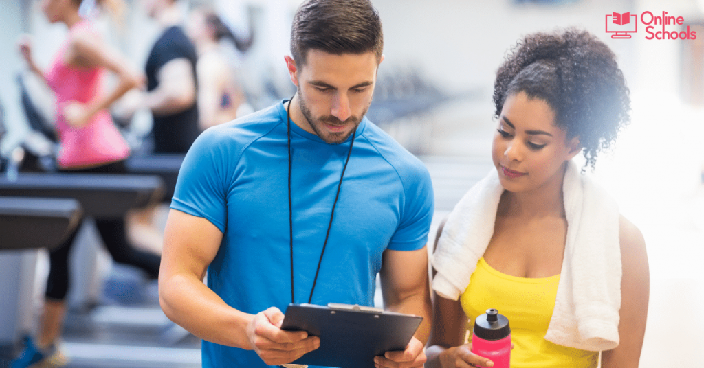 What you need to know to be a personal trainer