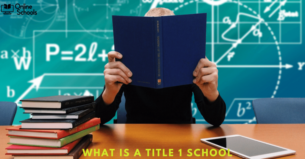 what is a title 1 school