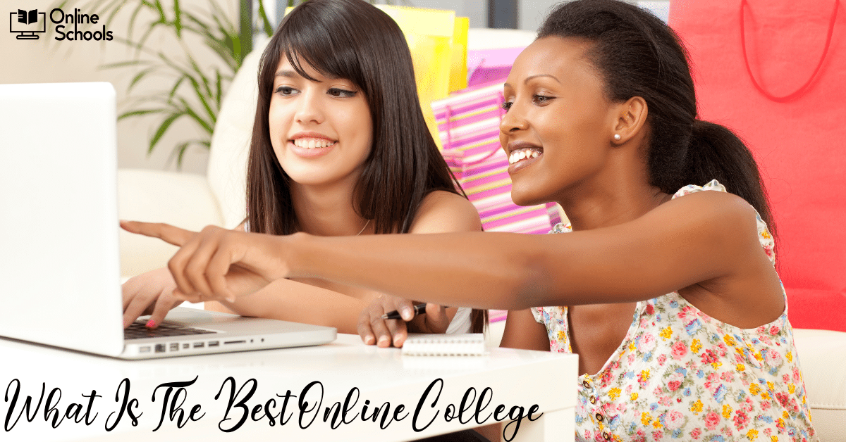 What Is The Best Online College – Things To Consider Before Choosing