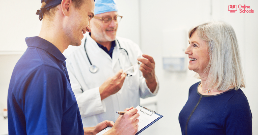 What Are The Duties And Responsibilities Of A Medical Assistant