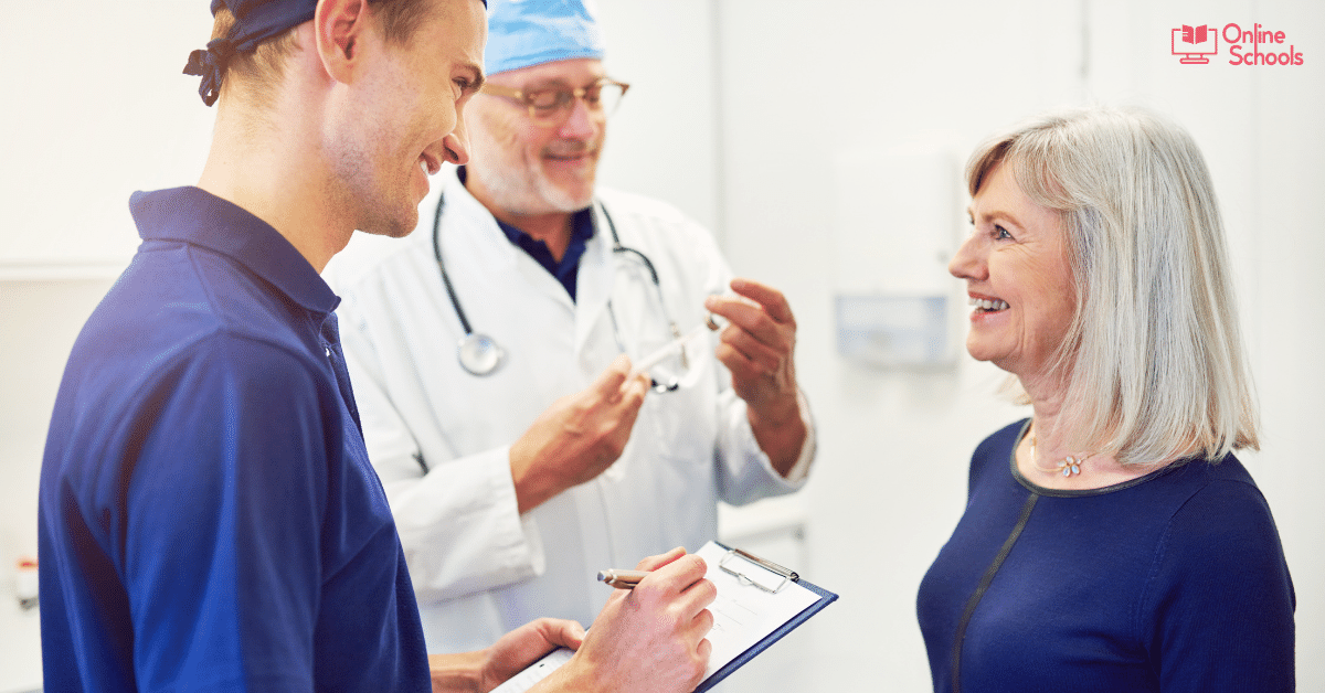 What Are The Duties And Responsibilities Of A Medical Assistant – Info