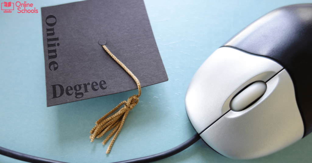 Online degrees at Ohio State University