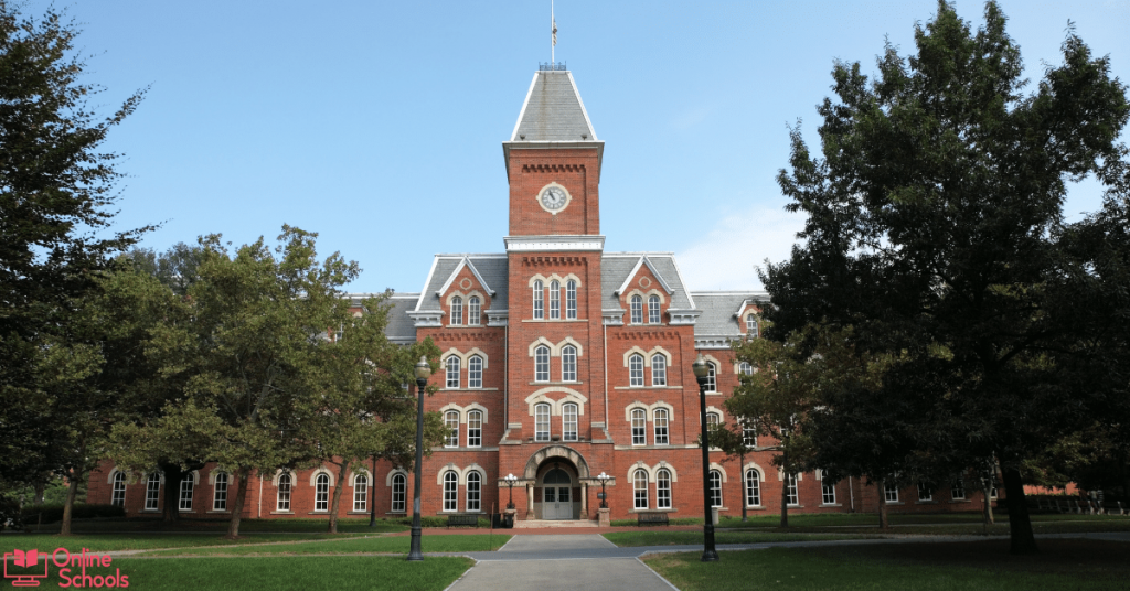 onlinedegreesohiostate university