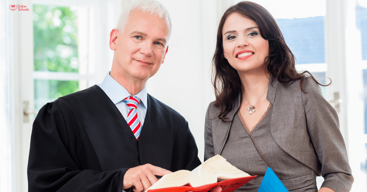 Paralegal Duties: What You Can Expect while Becoming A Paralegal?