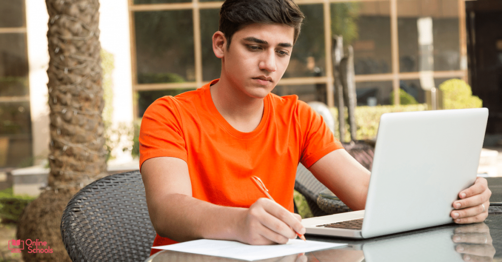 Accredited Online Colleges In Texas