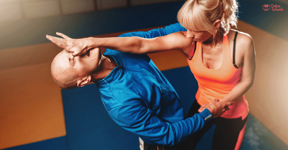 BestMartial Arts for Self Defense – Select the best for yourself
