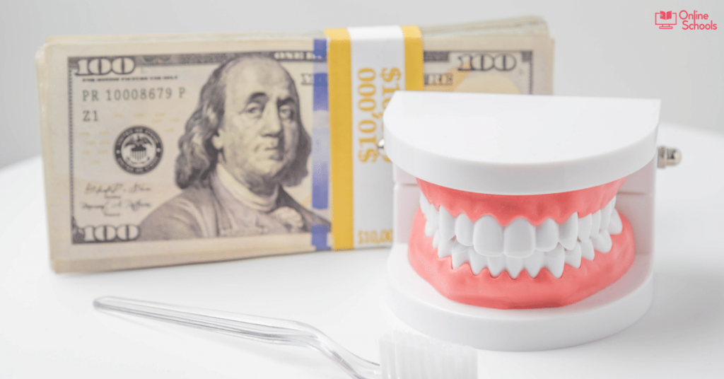 Dentistry cosmetic cost