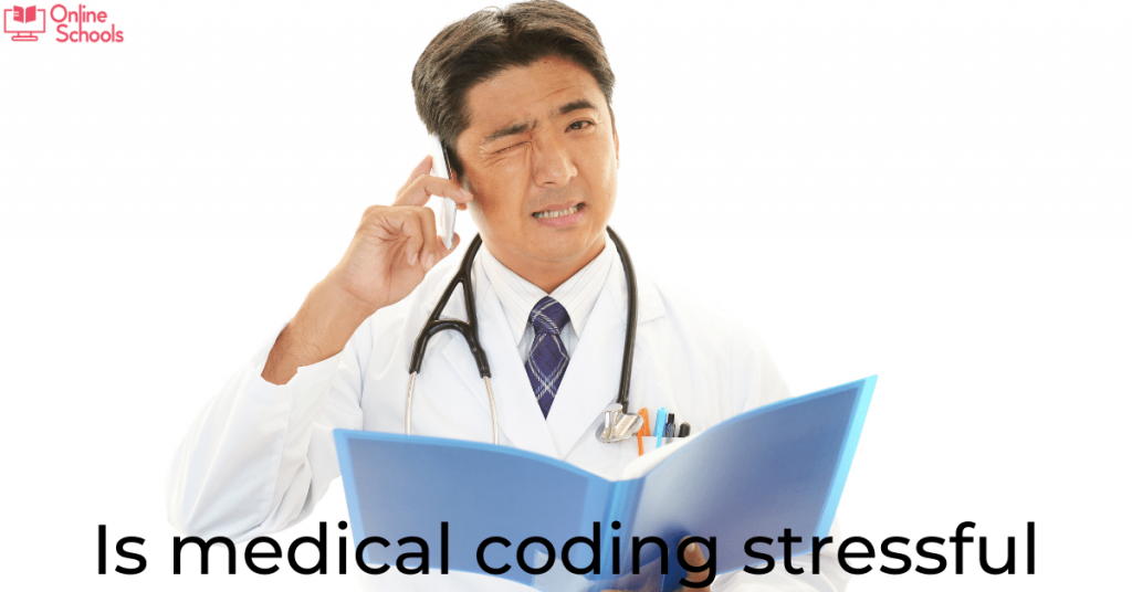 Is Medical Coding Stressful