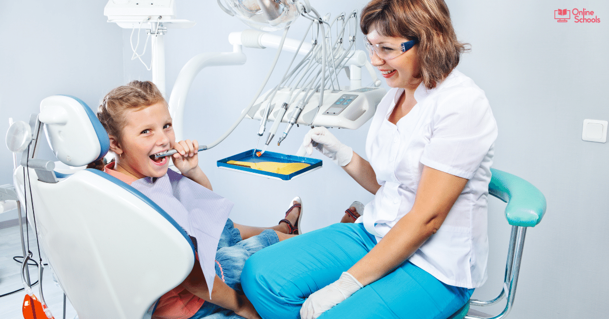 Kids And Family Dental – Different dental requirements