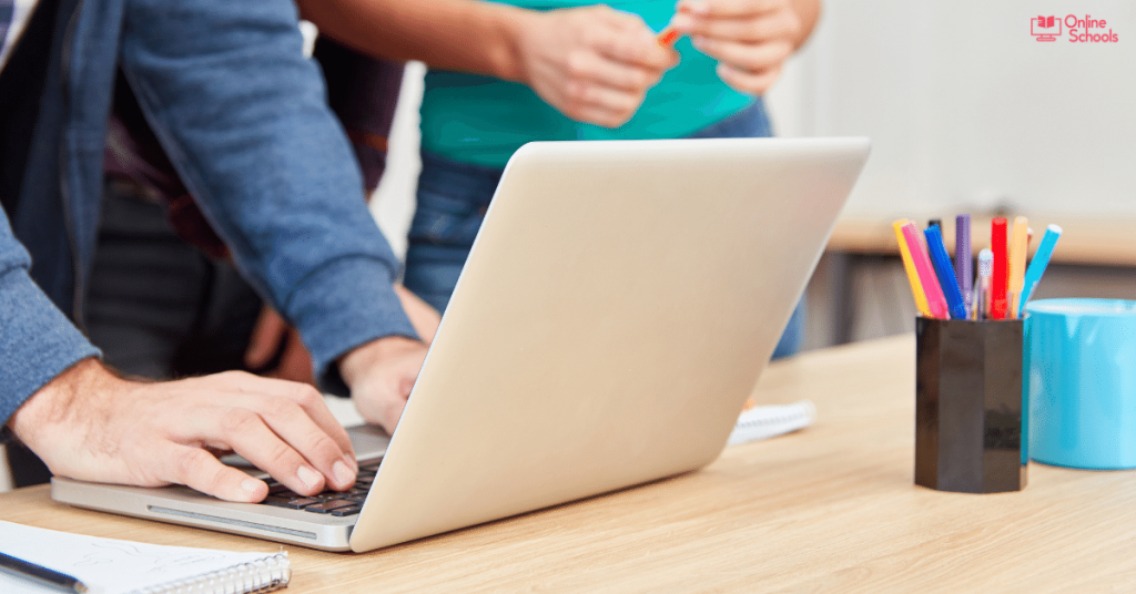 Online Masters Programs In Virginia