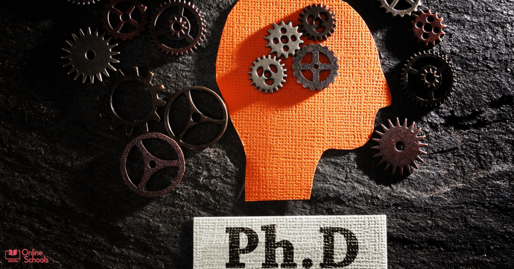 Online PhD Programs In Texas