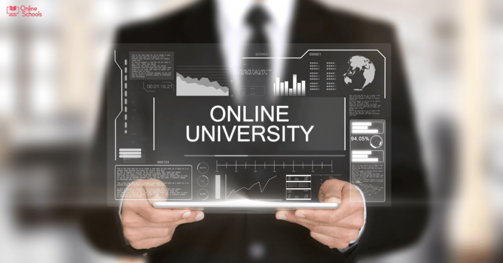 Online Universities In Va