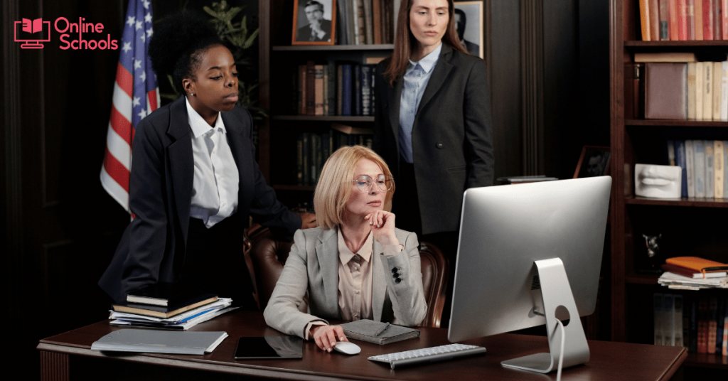 ABA approved paralegal programs