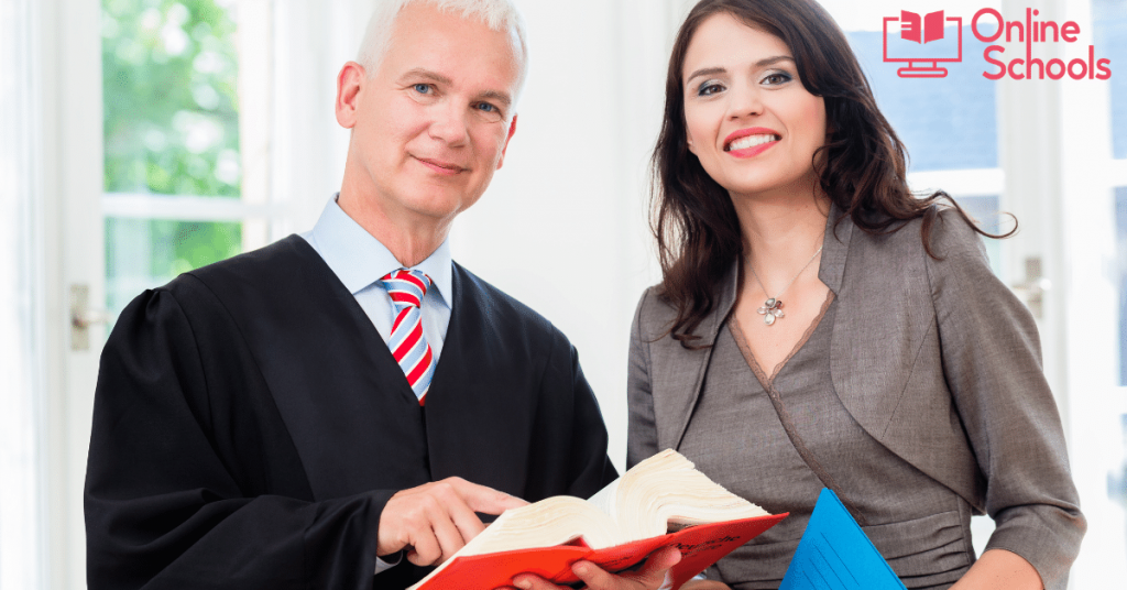Courses in Legal Specialty
