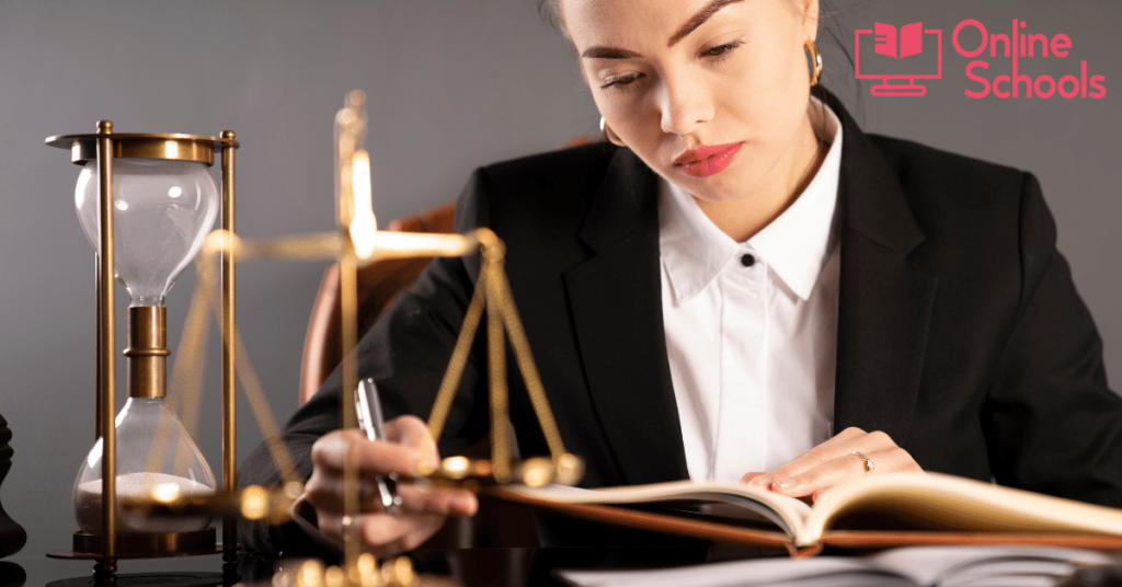 ABA Approved Paralegal Education Programs Online