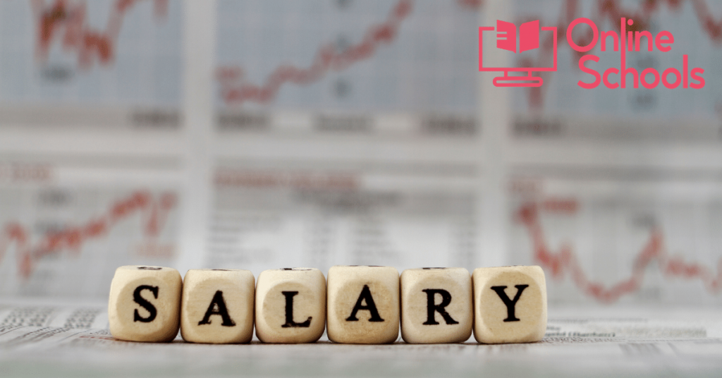 Paralegal vs. Lawyer salary