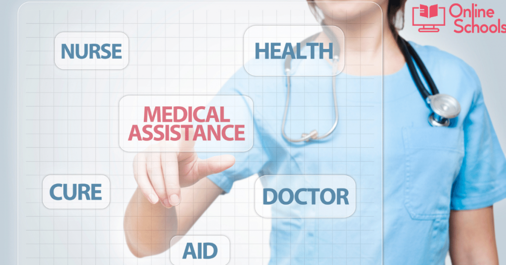 What is the role of a medical assistant