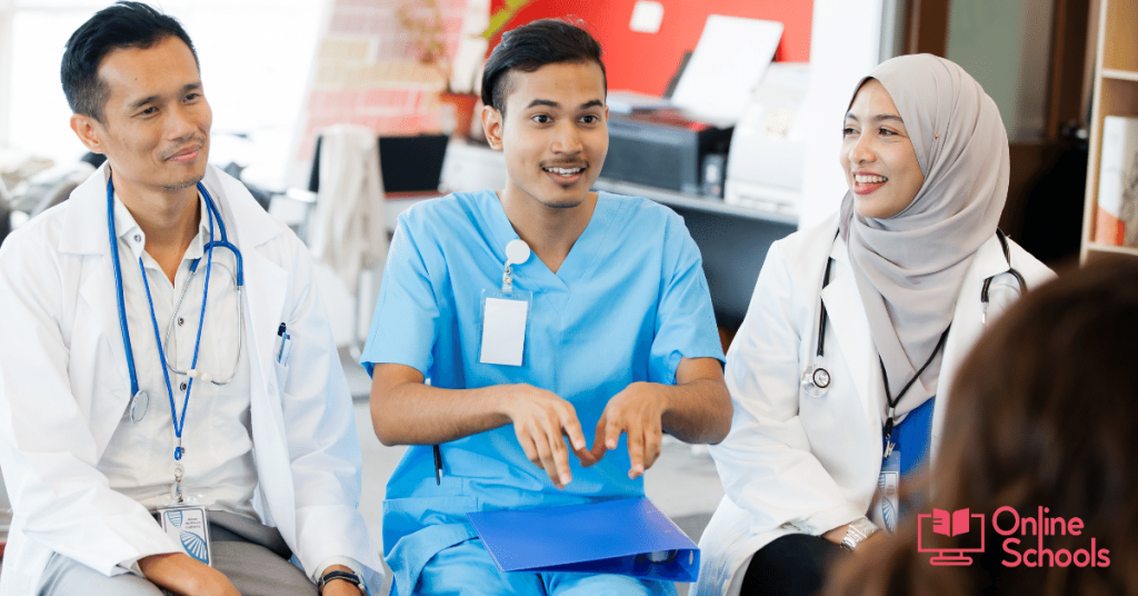 Minimum qualifications needed to become a medical assistant