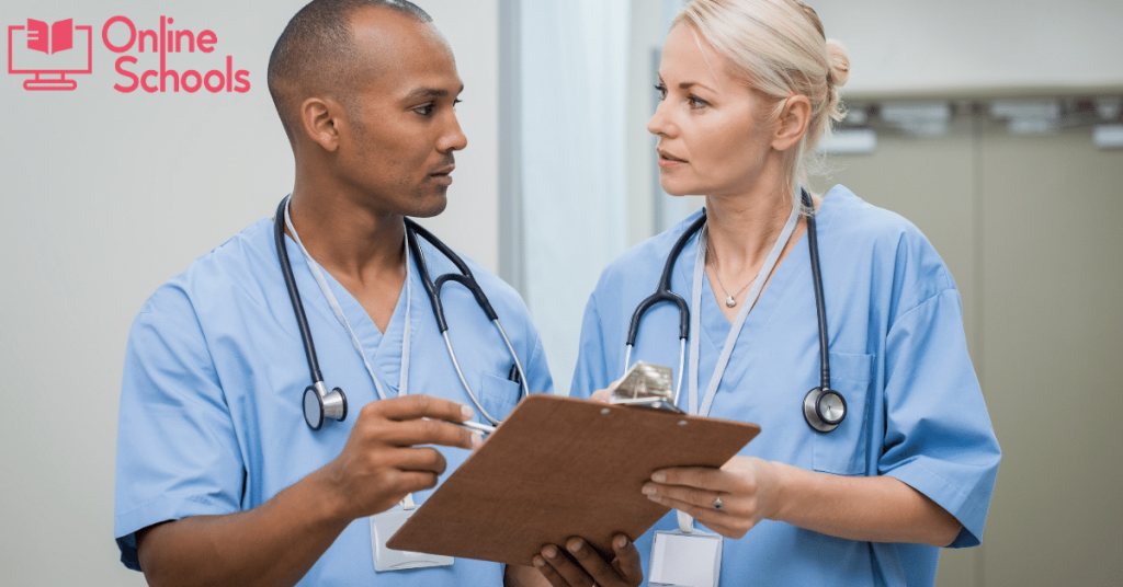 What is the difference between a medical assistant and a nurse