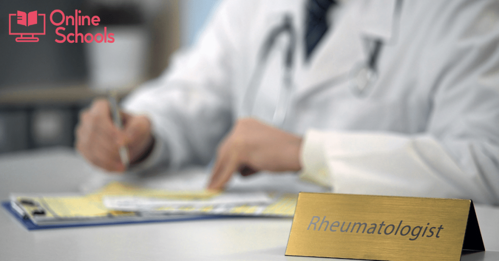 What can a Rheumatologist Diagnose
