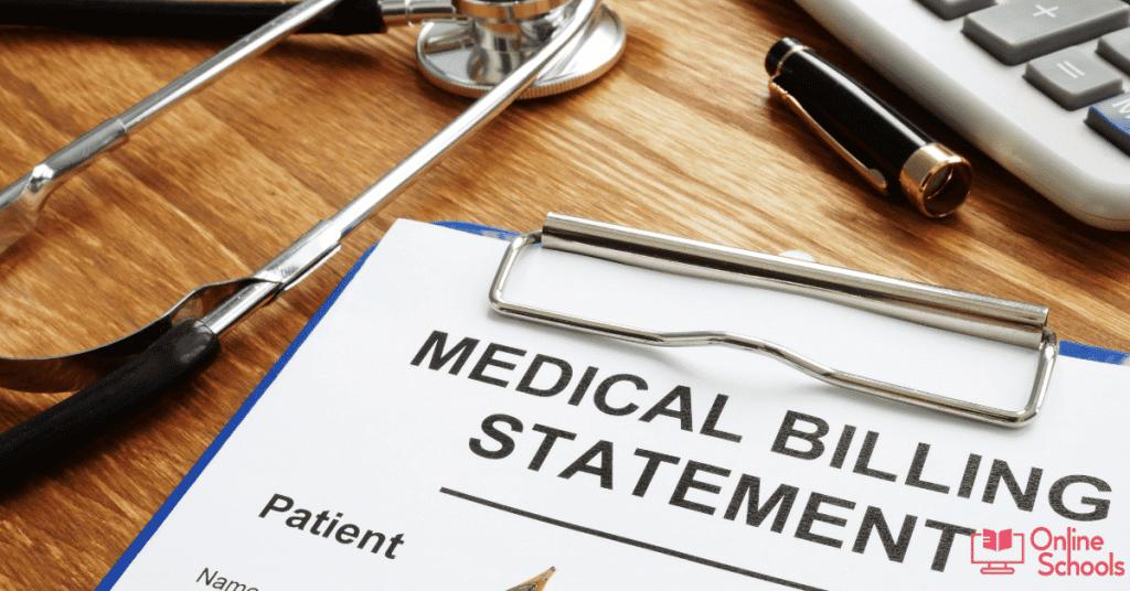 Medical billing vs medical coding salary