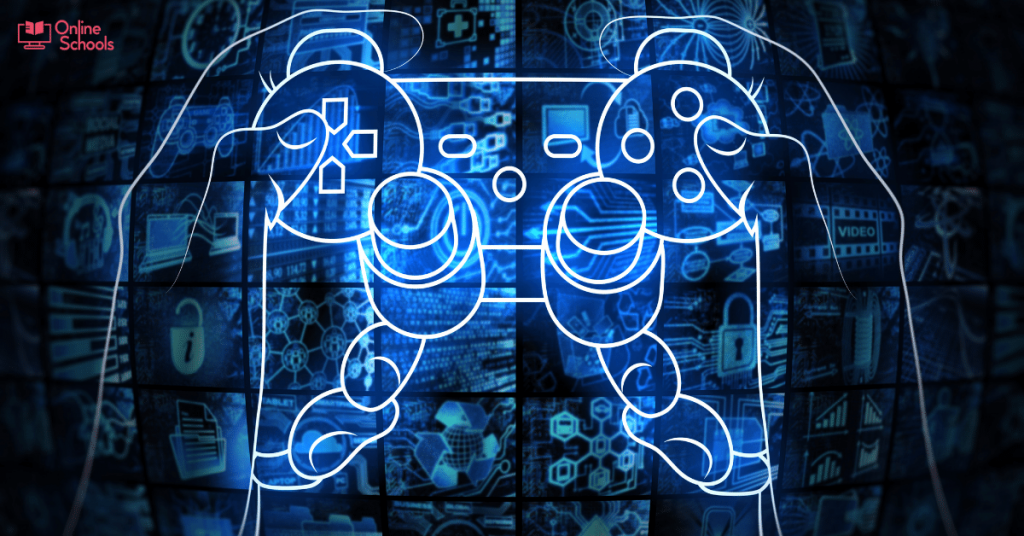 Video Game Design Program