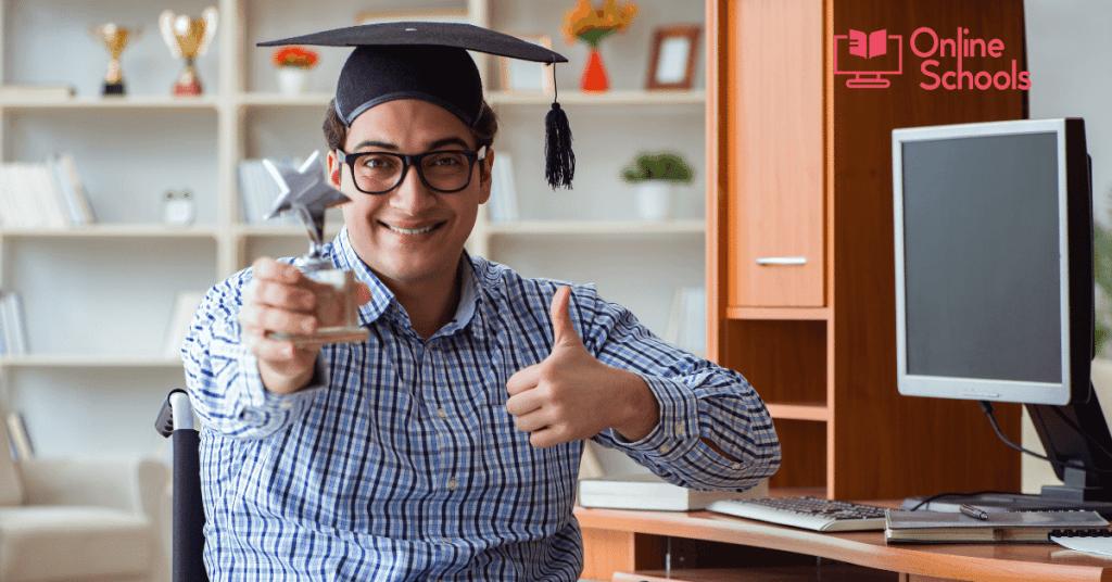 6 months master's degree online
