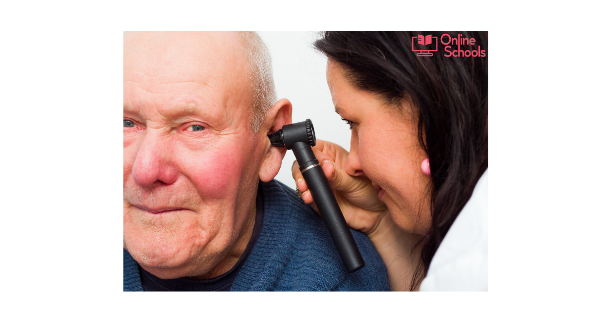 Audiologist education and definition