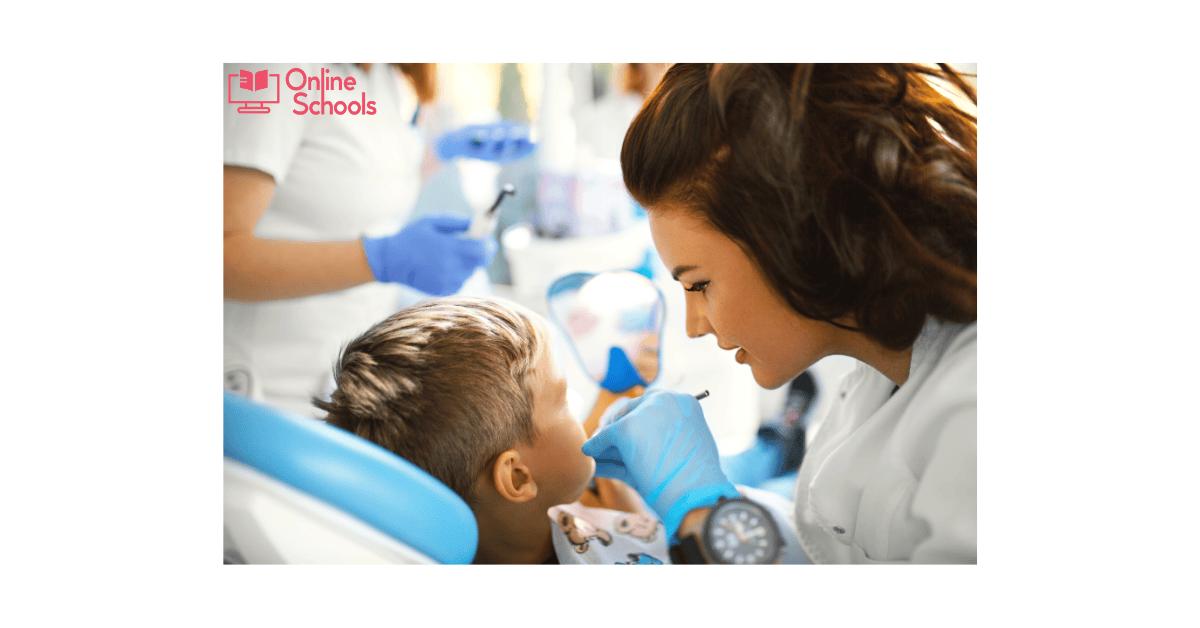Top pediatric dentistry of Mansfield