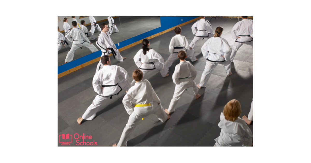 What is martial arts- Scopes and Job Responsibilities