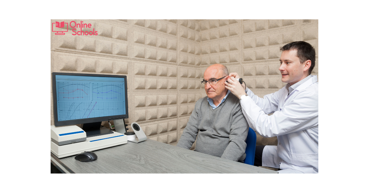 Pediatric audiologist near me – Common queries  and answers