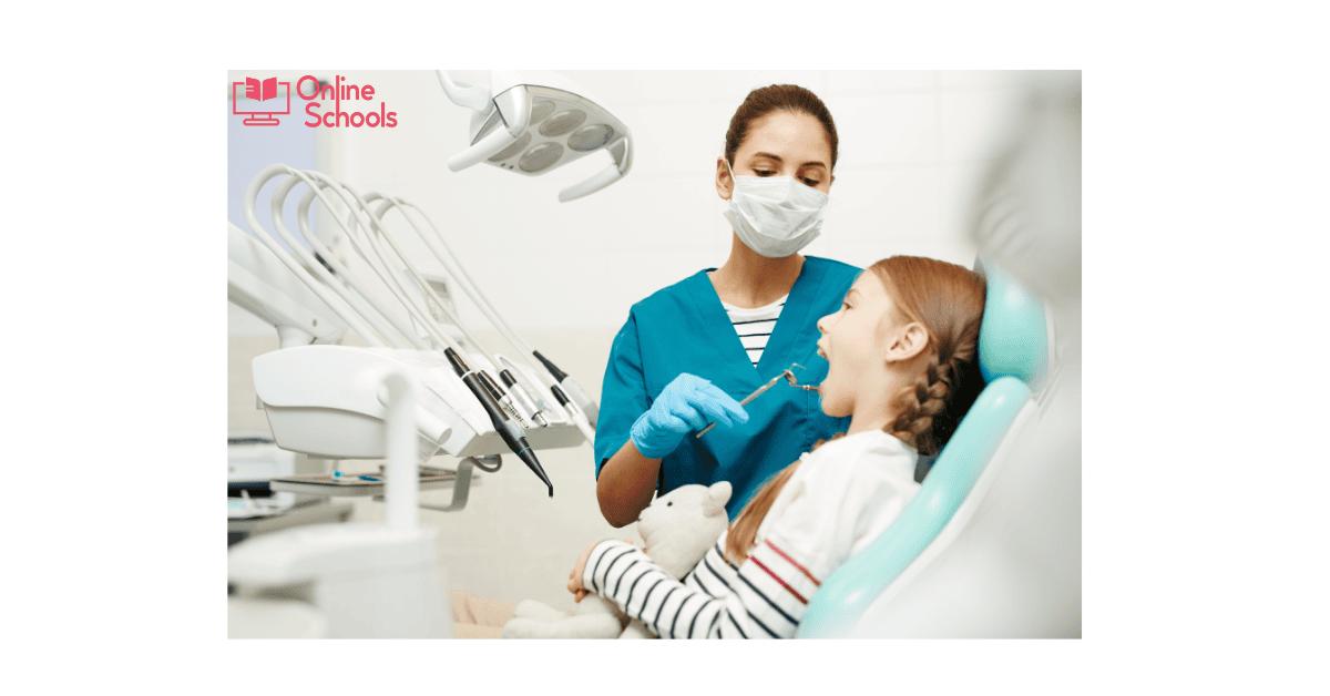 pediatric dentistry of mansfield
