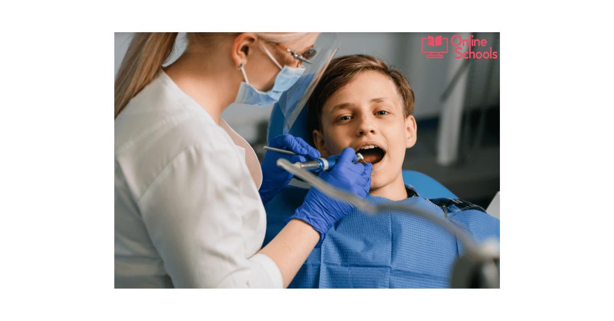 Top Centerville pediatric dentistry