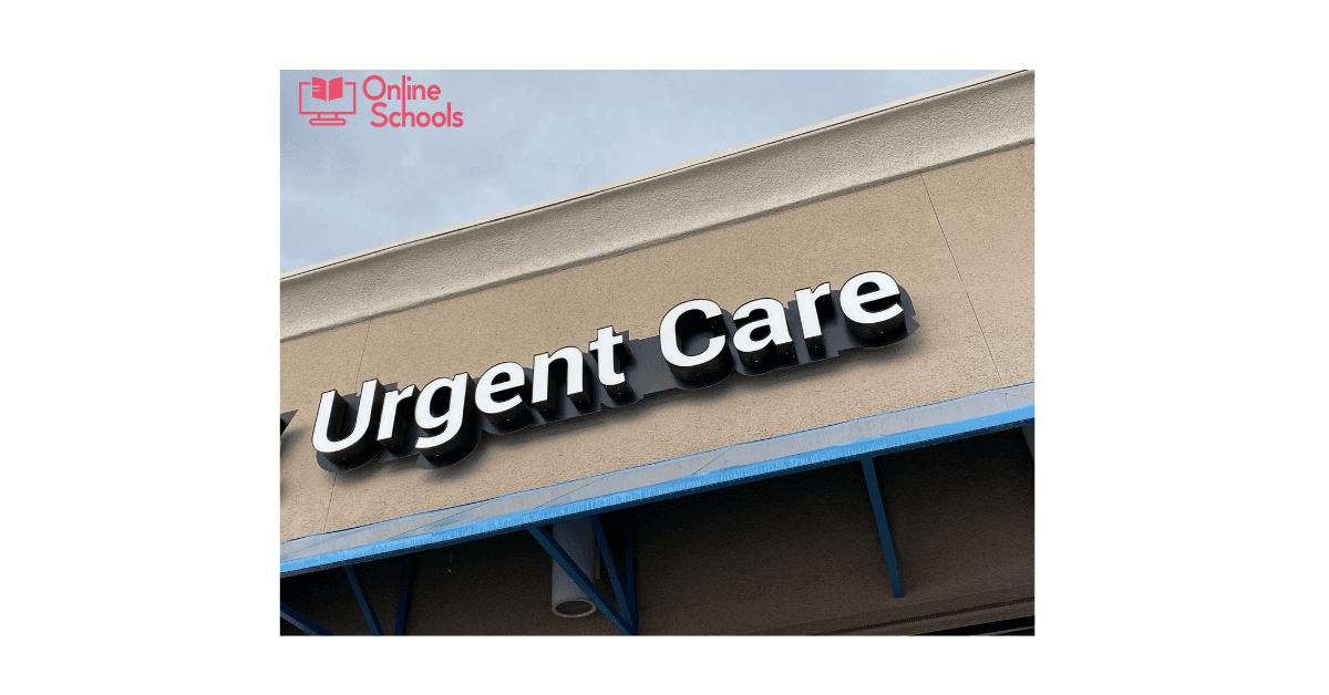 Urgent Care Facilities near Me