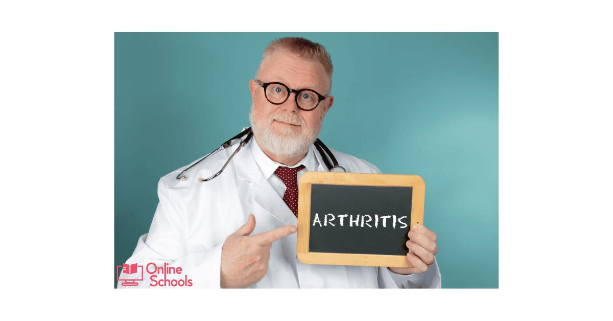 arthritis doctor near me