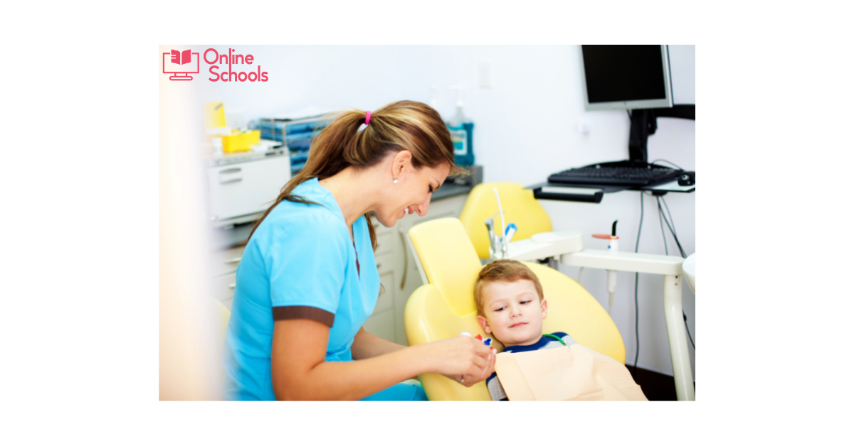centerville pediatric dentistry