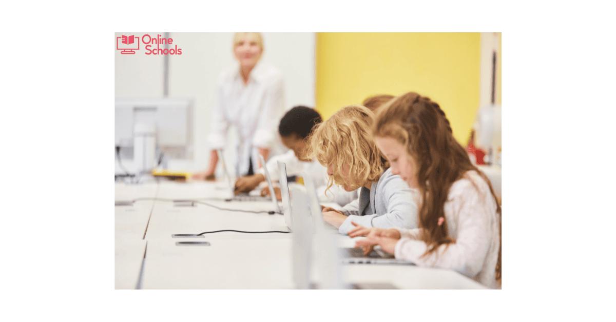 Online Elementary Schools Coursework