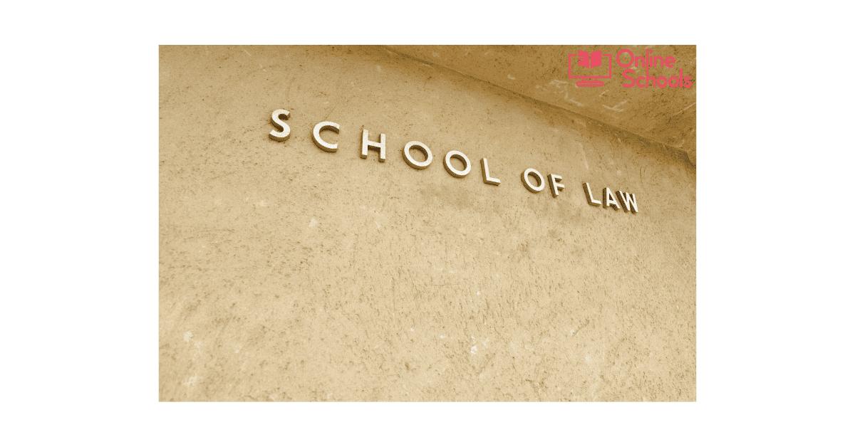 best online law school