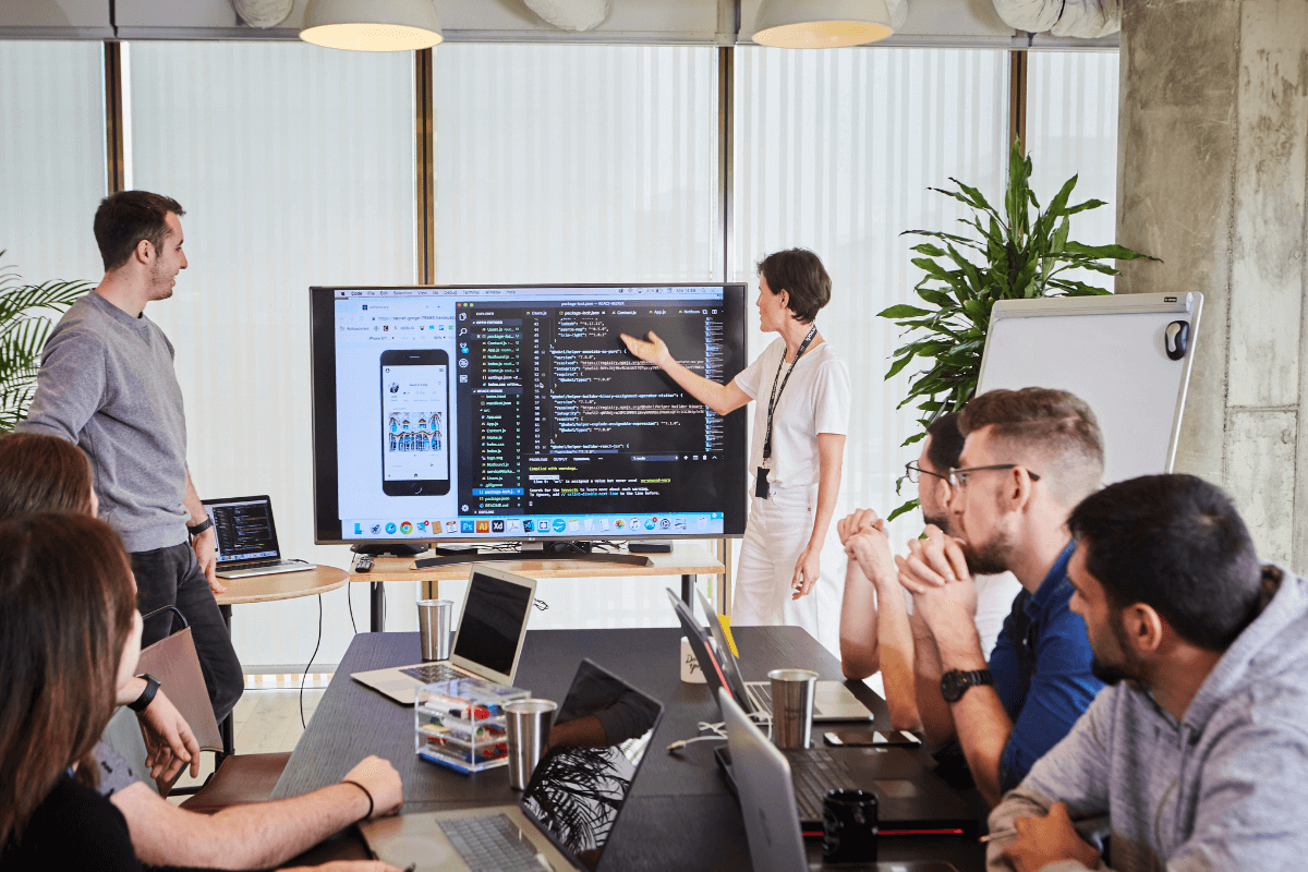 What Should You Look For In A Coding Bootcamp?
