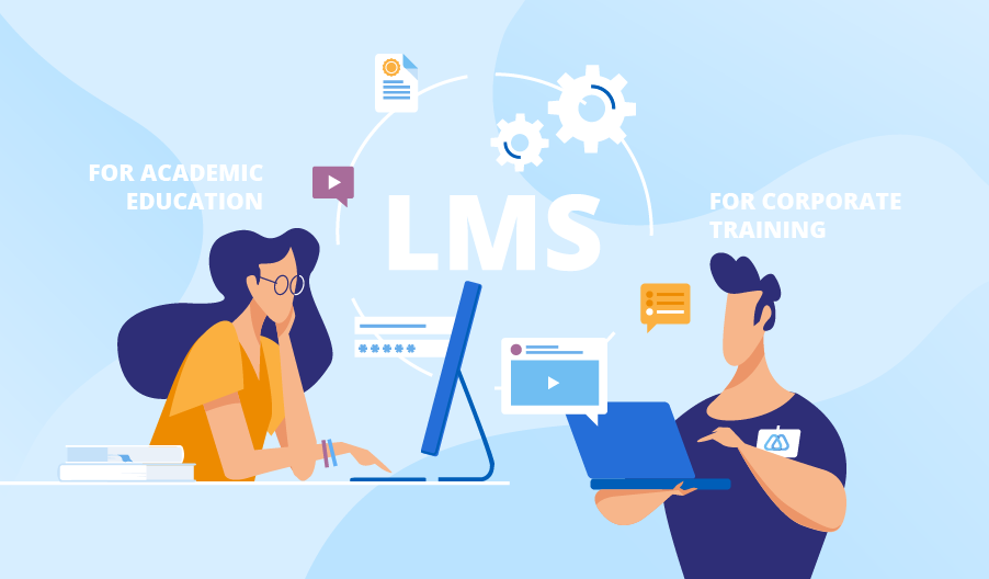 Advantages Of SharePoint on Learning Management System